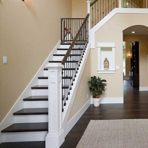 Expandable Walk-Thru Pet Gate - Improvements front-52045