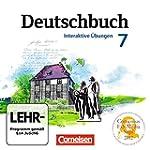 Deutschbuch 7. Schuljahr Gymnasium. Ü...