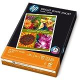 HP Bright White - Plain paper - bright white - A4 (210 x 297 mm) - 90 g/m2 - 500 sheet(s)