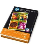 hp bright white inkjet paper A4 90 g 500 F