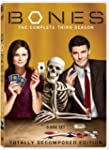 Bones: The Complete Third Season (Tot...