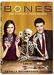 Bones: The Complete Third Season (Tot...