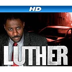 Luther, Season 2 [HD]