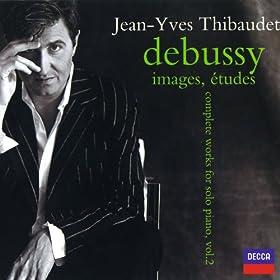 Debussy: Children's Corner - 4. The Snow is dancing