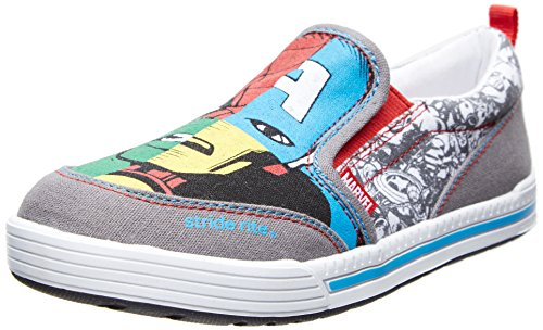 Canvas Toddler Shoes front-766068