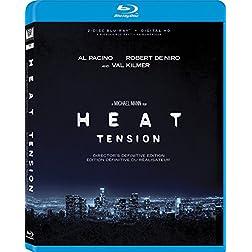 Heat [Blu-ray]