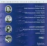 Romantic Cello Concerto 2