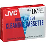 JVC Mini DV Head Cleaner ~ JVC