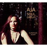 "European Heartvon ""Aja Soul Group"""