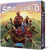 Days of Wonder Small World Game