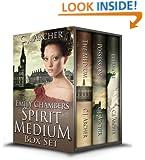 The Emily Chambers Spirit Medium Trilogy Boxed Set