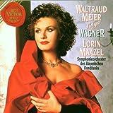 Waltraud Meier interprète Wagner