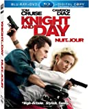 Knight & Day (DVD/Blu-ray/Digital Copy) [Blu-ray]
