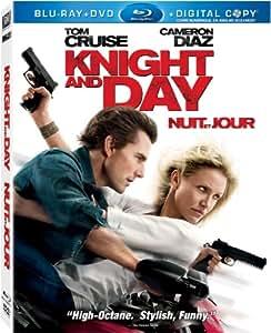 Knight & Day (DVD/Blu-ray/Digital Copy) [Blu-ray]