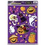 Beistle 01131 Halloween Character Cli...