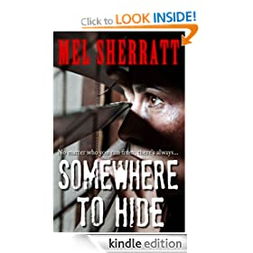 Somewhere to Hide: An emotional thriller (The Estate, 1)
