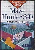 echange, troc Maze Hunter 3-D