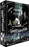 echange, troc Speed Grapher - Intégrale - Collector - VOSTFR/VF - Edition 2010