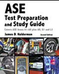 ASE Test Prep and Study Guide (2nd Ed...