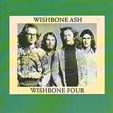 Wishbone Four by Wishbone Ash [Music CD]