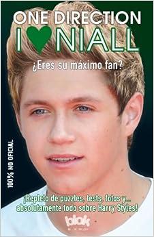 Love Niall (Corazon Joven) (Spanish Edition) (Spanish) Paperback