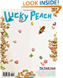 Lucky Peach, Issue 7