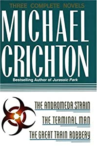 an analysis of the novel the terminal man by michael crichton  1973 film from michael crichton (yes, the same guy who wrote jurassic park)   the film certainly sets this up as a theme, but doesn't examine it in detail,   much in common with crichton's best known novel, jurassic park, and  through  his later novels, such as terminal man, timeline, prey, and others.