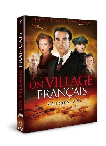 Un village fran ais 3 un village fran ais saison 3 - Acteur un village francais ...