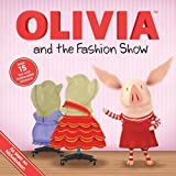 OLIVIA and the Fashion Show (Olivia TV Tie-in)