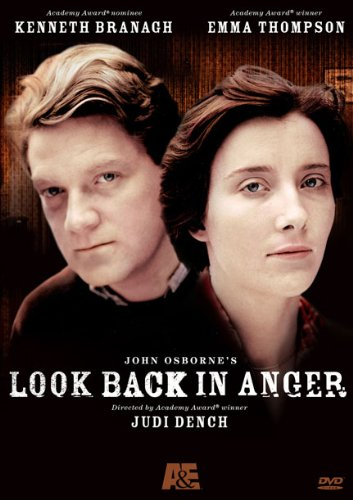 Look Back in Anger [DVD] [Import]