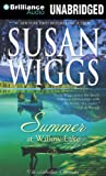 Summer at Willow Lake (The Lakeshore Chronicles Series)