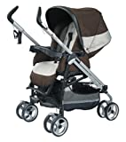 Peg-Perego 2010 Pliko Switch Stroller, Java