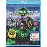 Lanterna Verde (Blu-Ray+Dvd+Copia Digitale)di Ryan Reynolds