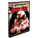 The Slumber Party Massacre Collection (Roger Corman's Cult Classics) ~ Michelle Michaels