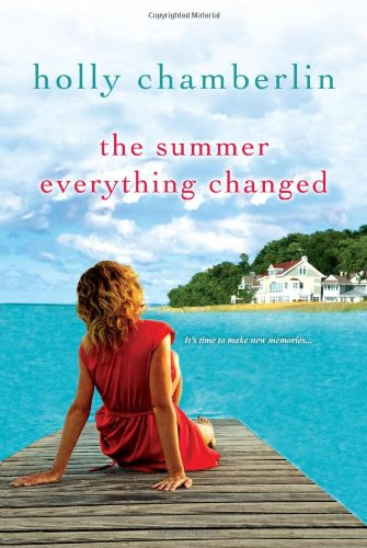 Image of The Summer Everything Changed