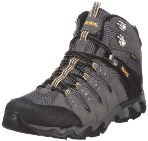 MEINDL Respond Mid GTX Men's Boot, Anthracite, UK10