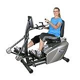 HCI Fitness PhysioStep LTD Recumbent Ellips Crosstrainer fü...