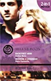 Backstreet Hero: AND Becoming a Cavanaugh (Mills & Boon Intrigue) (0263882152) by Davis, Justine