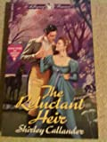 img - for The Reluctant Heir (Regency Romance) book / textbook / text book