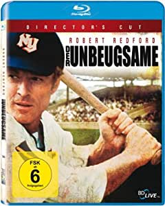 Der Unbeugsame (Director's Cut) [Blu-ray]