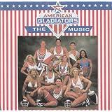 American Gladiators: The Music