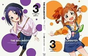 アイドルマスター 3(完全生産限定版) [Blu-ray]