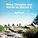 Rule #1: Always Win!: More Thought and Words on Warren E. Buffett (       UNABRIDGED) by Robert Koster Boscarato Narrated by Scot Wilcox