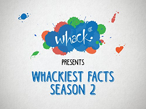 Whackiest Facts - Season 2