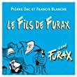 Le Fils De Furax