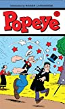img - for Popeye Vol. 1 book / textbook / text book
