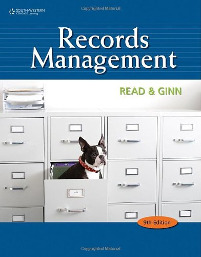 Records Management (Advanced Office Systems &...