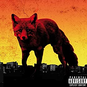 new album by The Prodigy available on Amazon.com