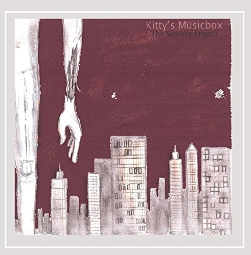Kitty's Musicbox - The Science Project