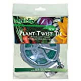 Lawn & Patio - Luster Leaf Rapiclip Garden Plant Twist Tie - 100 Foot Spool 841